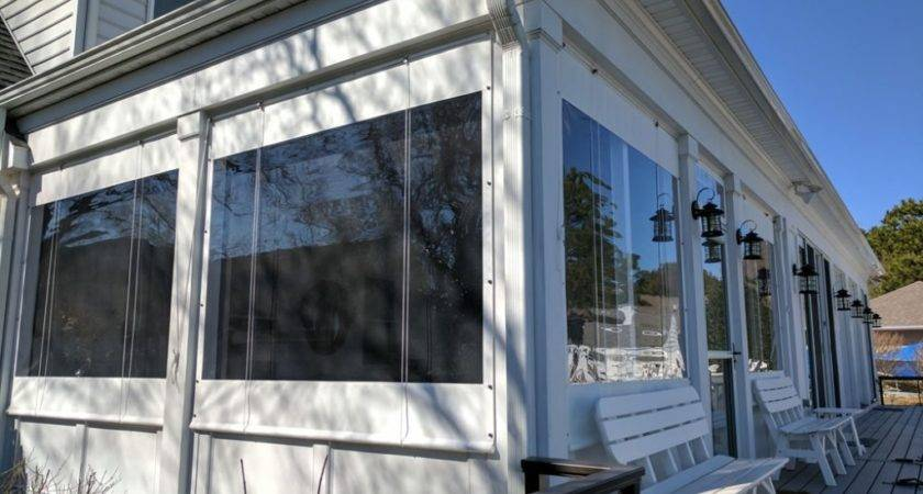 Ideas Enclosed Porch Kits Charlotte