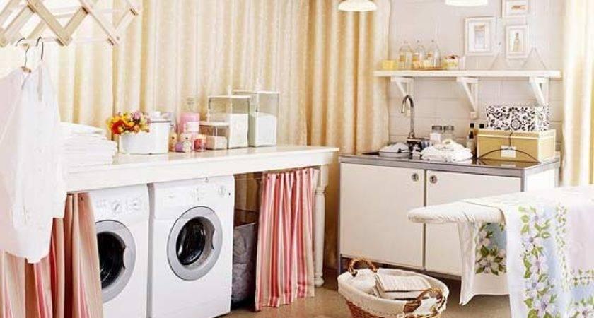 Ideas Hiding Washer Dryer Driven Decor