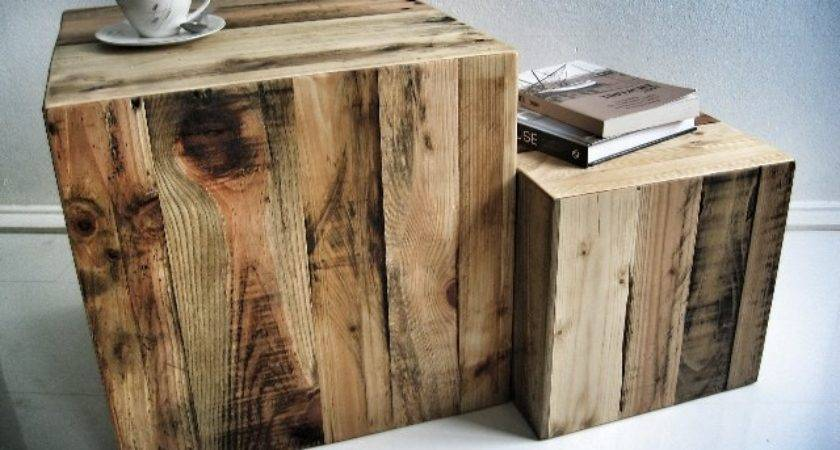 Ideas Making Beautiful Furniture Upcycled