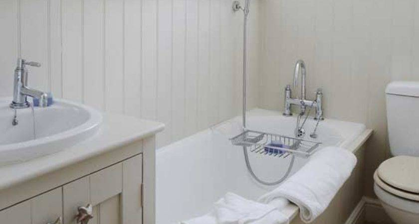 Ideas Small Bathrooms