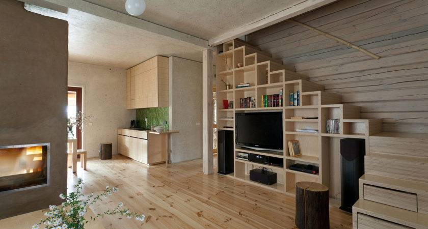 Ideas Storage Diy Home Interior Design