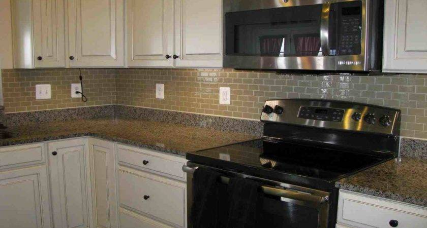 Ideas Yourself Backsplash Fresh Peel Stick