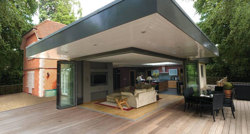 Idsystems Bifold Doors Sliding Glass Roofs