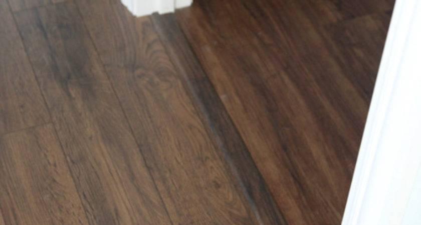 Iheart Organizing Yourself Floating Laminate Floor
