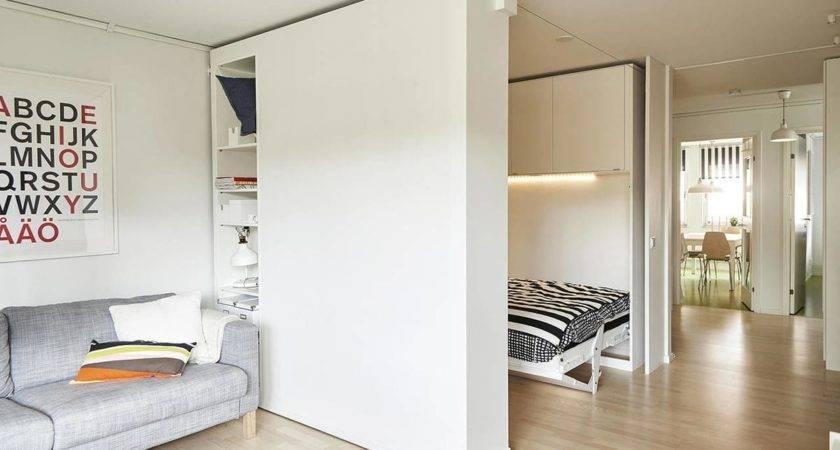 Ikea Prepara Vendere Anche Pareti Mobili