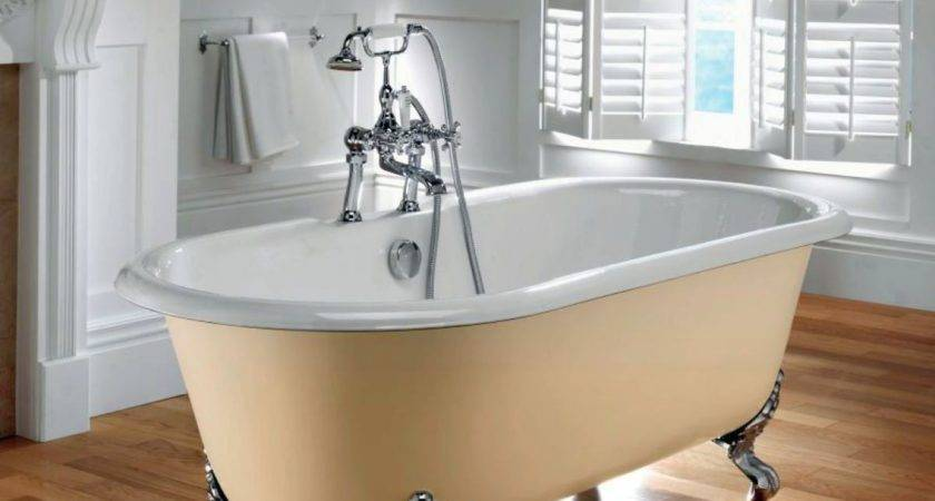 Imperial Bentley Double Ended Bath Bathrooms