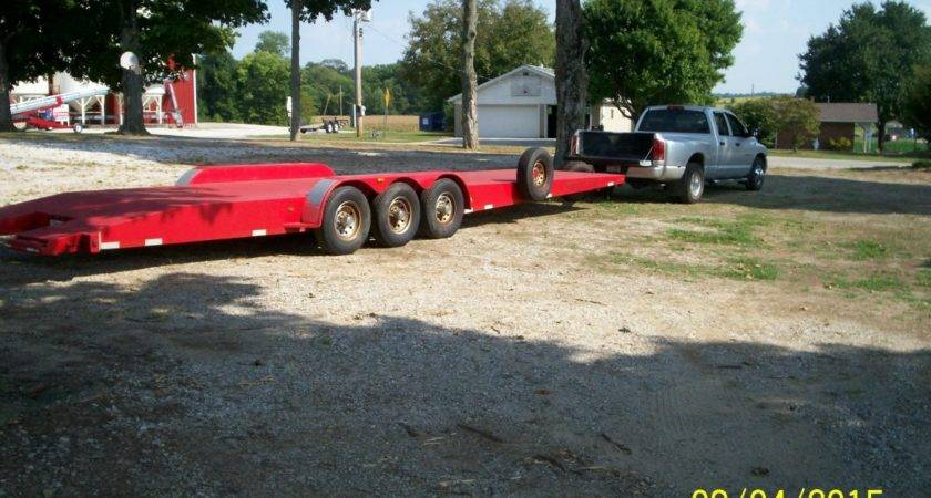 Imperial Car Trailer Sold Thank Hamb