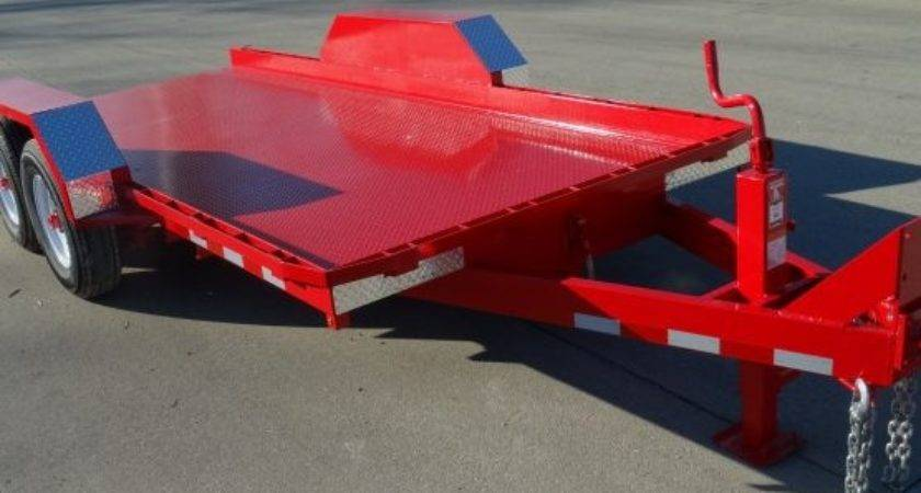 Imperial Trailer Heavy Duty Manufacturer