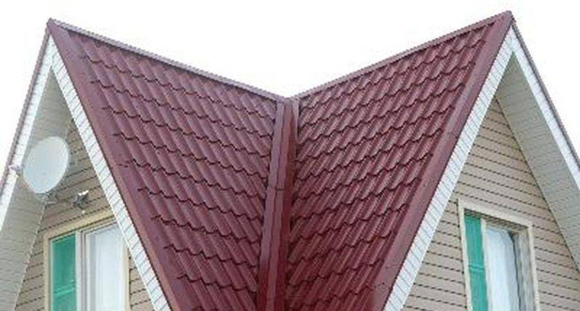Improve Manufactured Home Metal Roof Over