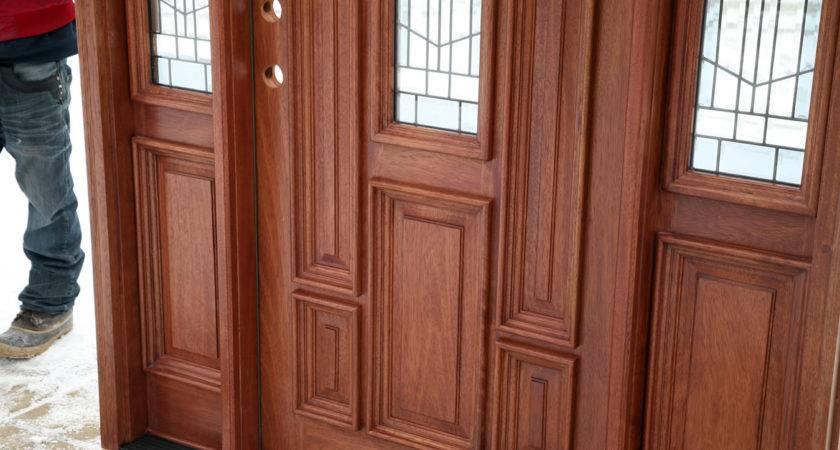 Inch Interior Door Sessio