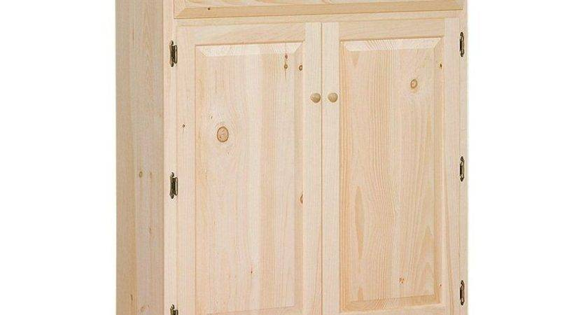 Inch Primitive Jelly Cabinet Simply Woods Furniture