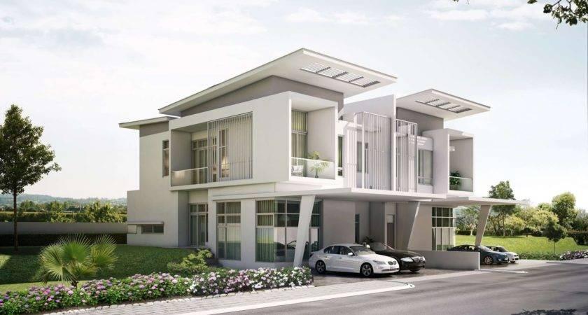 Incredible Contemporary Exterior Design Ideas