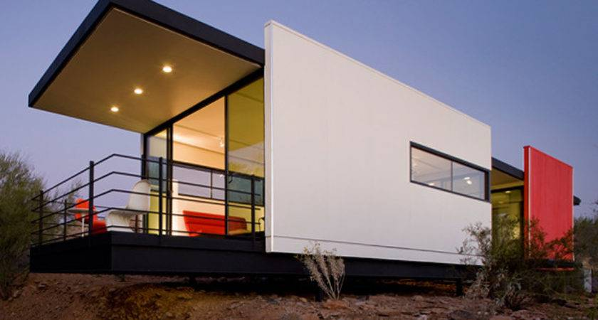 Incredible Modular Prefab Houses Instantly Love