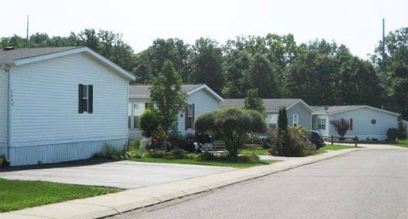 Independence Woods Mobile Home Community Rentals