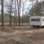 Indian Tribe Says Man Put Mobile Home Their Land Wpde