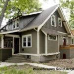 Indiana Exterior House Painting Cedar Aluminum