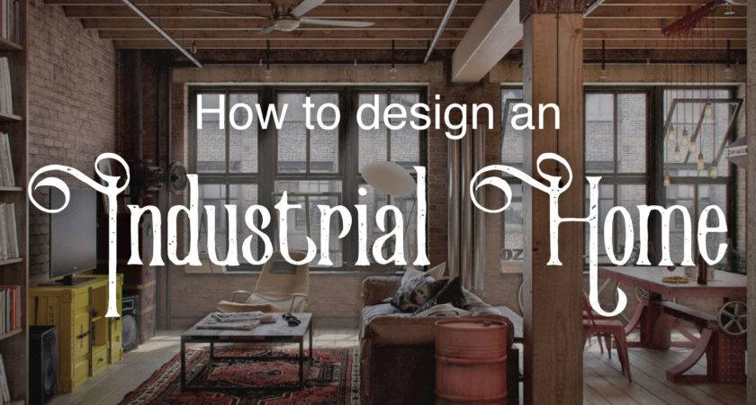 Industrial Decor Ideas Design Guide Froy Blog