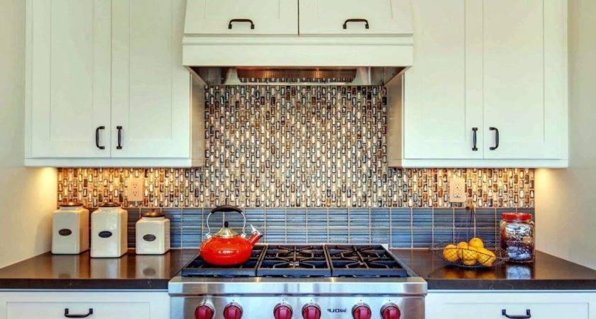 Inexpensive Kitchen Backsplash Ideas Modern