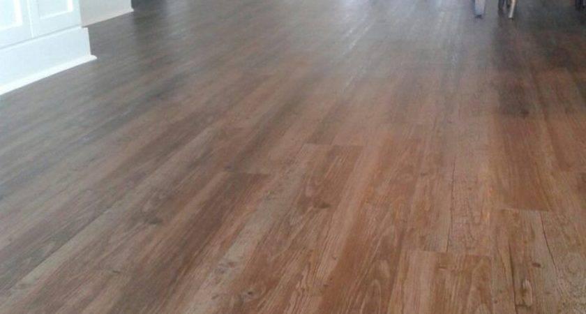 Inspira Flooring Installation Video Expert