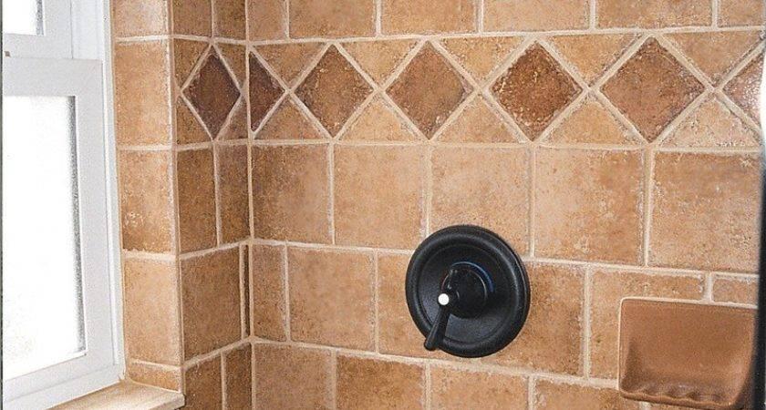 Inspiration Bathroom Scenic Wall Lamp Mirror Square