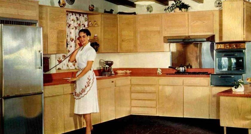 Inspiration Kitchens Retro Renovation