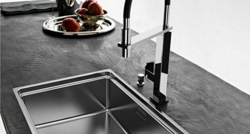 Inspirational Kitchen Sink Trailer Design