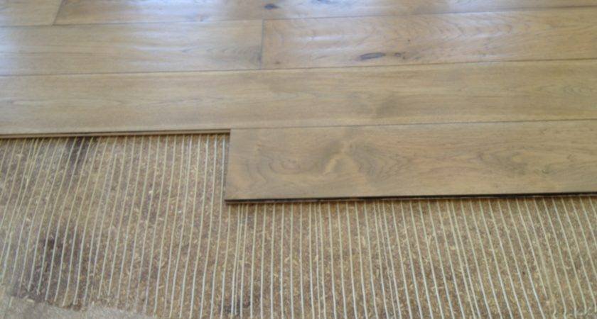 Inspirational Laying Laminate Flooring Over Tile