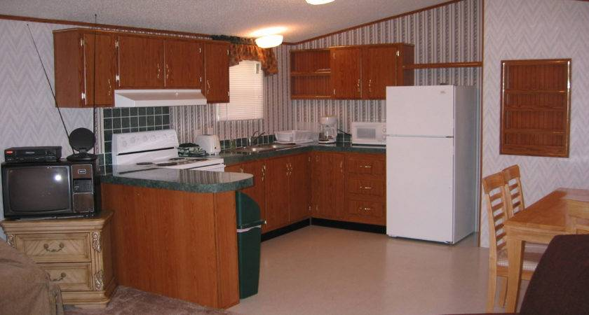 Inspirational Single Wide Mobile Home Kitchen Remodel