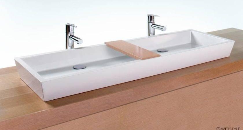 Inspired Vessel Sink Designs Wetstyle