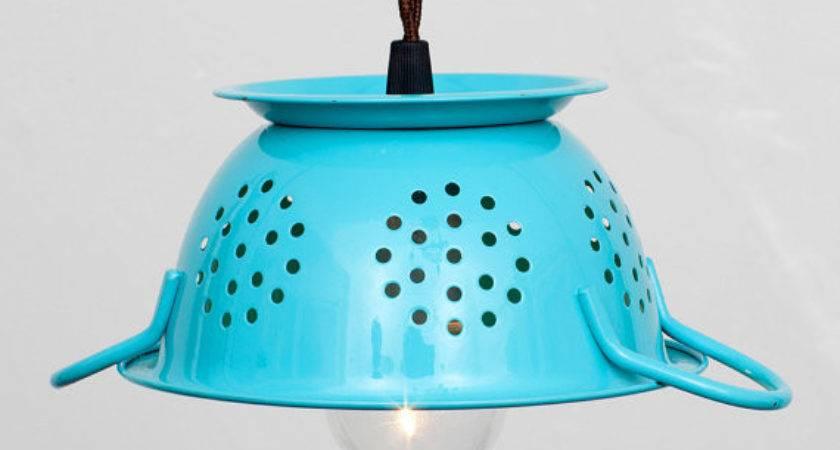 Inspired Whims Diy Homemade Pendant Lights