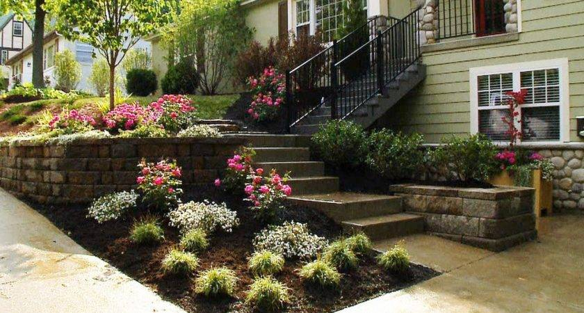 Inspiring Landscaping Ideas Create Beautiful