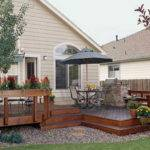 Inspiring Patio Deck Design Ideas