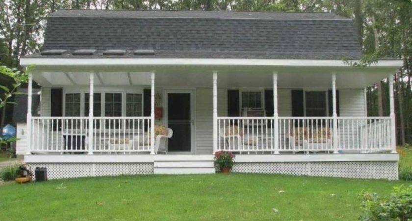 Inspiring Ranch Style Home Interior Exterior Ideas