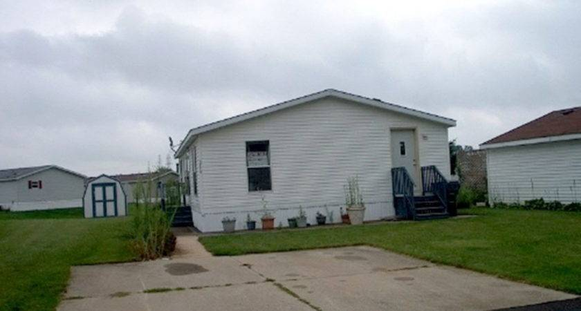 Inspiring Used Mobile Homes Sale