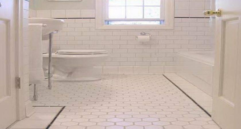 Install Bathroom Flooring Vinyl Best