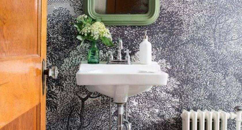 Install Bathroom Hgtv