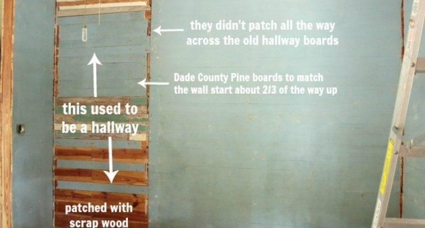 Install Board Batten Next