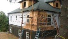 Install Cedar Shake Siding Yourself Advice Your Home