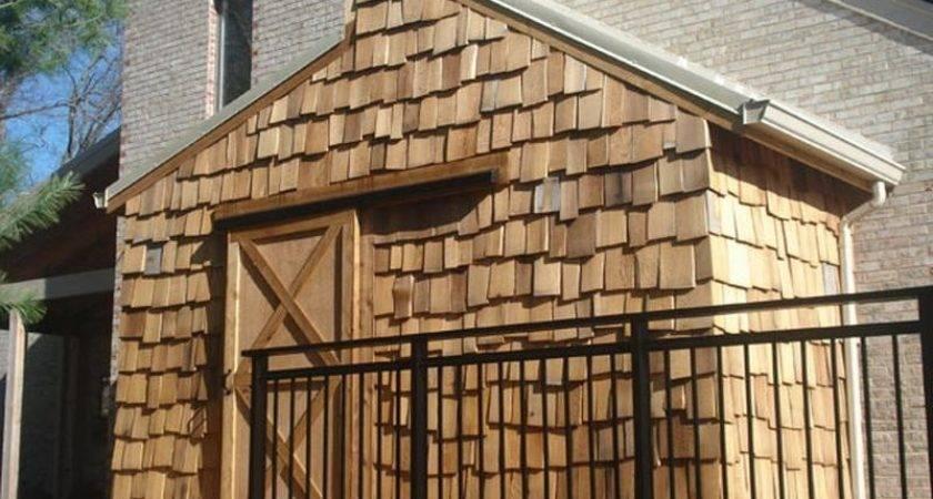 Install Cedar Shingles Siding Radicalmake
