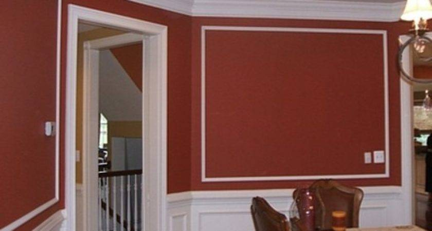 Install Cheap Crown Molding Feel Home