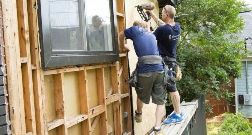Install Exterior Wood Siding Materials Tips More