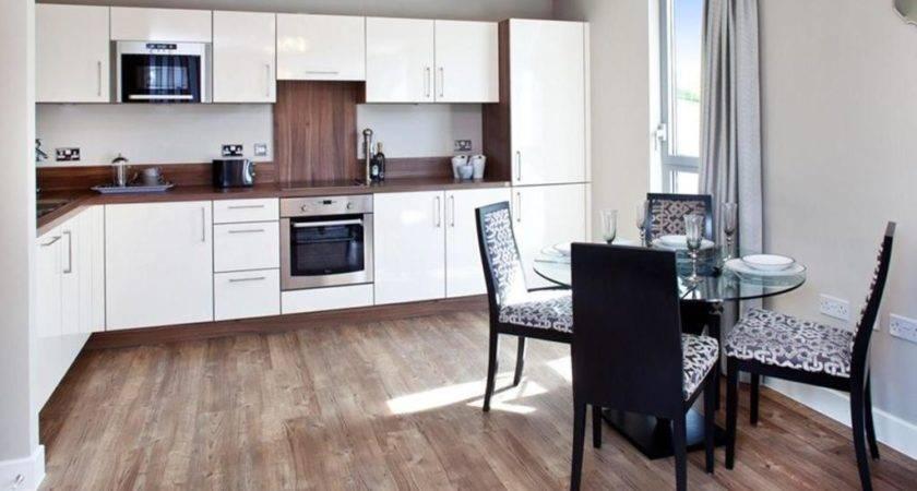 Install Hardwood Floors Kitchen Small Hardwoods