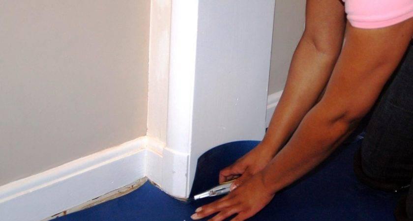 Install Laminate Floating Floor Tos Diy