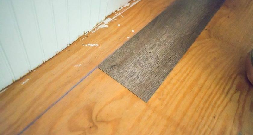 Install Laminate Flooring Bigger Than Three