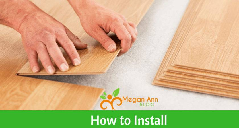Install Laminate Flooring Yourself Like Boss