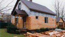 Install Log Siding Tricks Trade