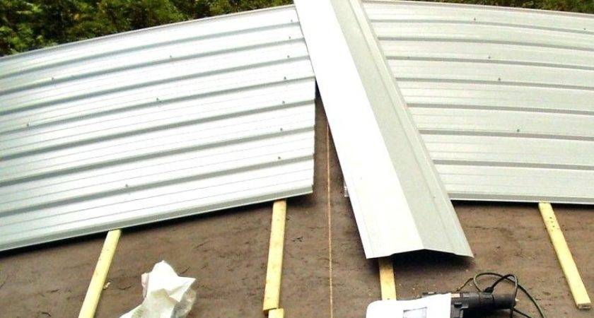 Install Metal Roof Over Existing Shingles Best