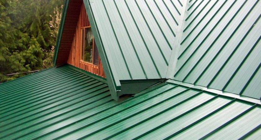 Install Metal Roofing Important Steps