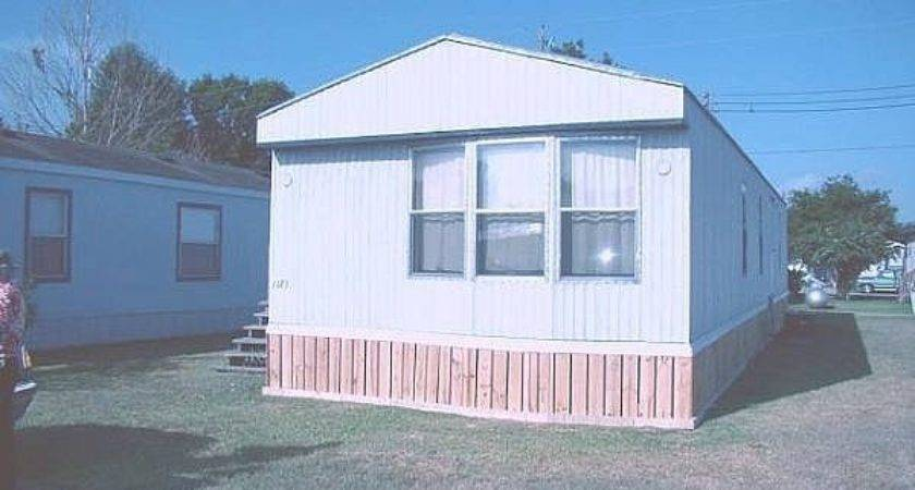 Install Mobile Home Skirting Cavareno