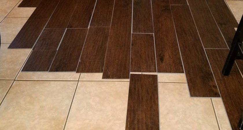 Install Sheet Vinyl Flooring Over Ceramic Tile